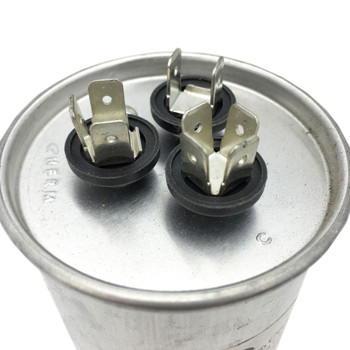 Dometic™ Duo-Therm 3314471.017 Air Conditioner Motor Capacitor 55/15 MFD