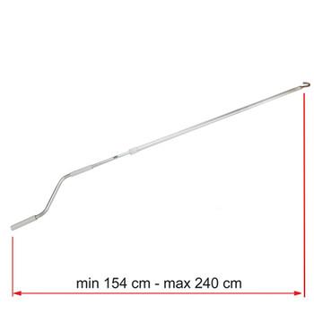 Fiamma 03878C01 Telescopic Crank Handle