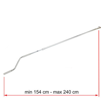 Fiamma® 03878C01 RV Awning Crank Handle