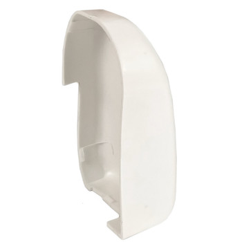 Fiamma F45 Plus 02740-01 RV Awning L/H Outer End Cap