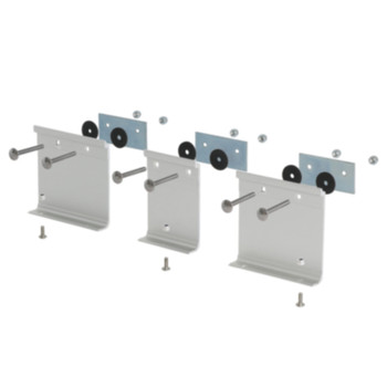 Fiamma 98655-391 F45S Standard Awning Adapter Brackets