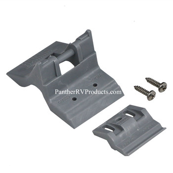 Fiamma 98655-542 F45 Center Rafter Mount Bracket-Case End