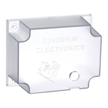 Dinosaur Elect. Small Cover for Ignitor Control Boards