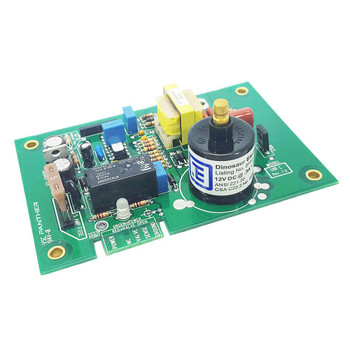 Dinosaur Elect. UIB L Post Universal Ignitor Control Board Large