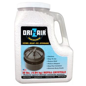 Dri-Z-Air De-Humidifier Refills- 160 oz
