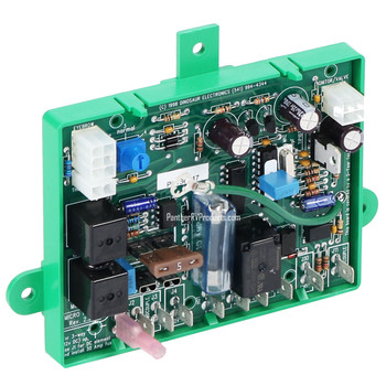 Dinosaur Elect. Micro P-711 Aftermarket Dometic Refrigerator Main Power Control Board