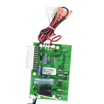 Dinosaur Elect. 61716822 Replacement Norcold Refrigerator Board