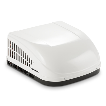 Dometic™ Duo-Therm B59516.XX1C0 Brisk Air II RV Air Conditioner - 15K - White