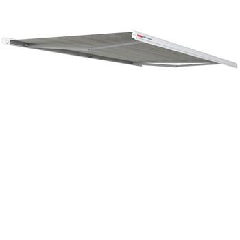"Fiamma® 07755F01R Camper Van 12V Electric F65 Eagle Awning 319 (10'6"") - White Case"