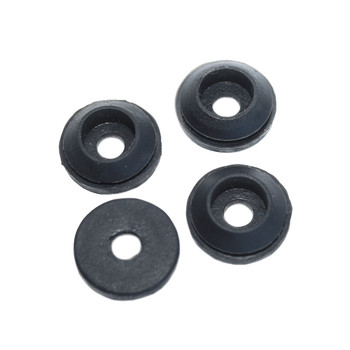 Suburban 071129 RV Stove Top Rubber Grate Grommets - 4 pack