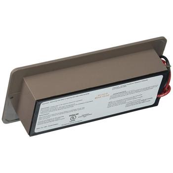 Safe T Alert 30-442-P-BR Propane/LP Gas Alarm - Flush Mount - Brown