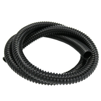 "RV Sink Gray Water Waste Drain Hose - 5 Ft. - 3/4"" I.D."