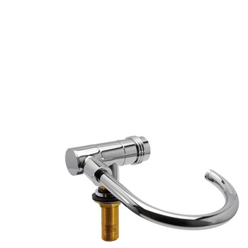 ITC 97261-CP Fold-Down Fresh Water Faucet - Cold Tap