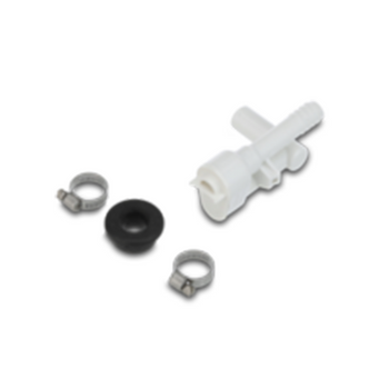 Dometic™ Sealand 385316906 RV Toilet Vacuum Breaker Assembly