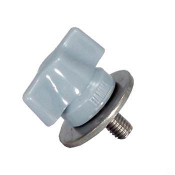 Fiamma 98655-452 OEM Awning Support Leg Hand-Wheel