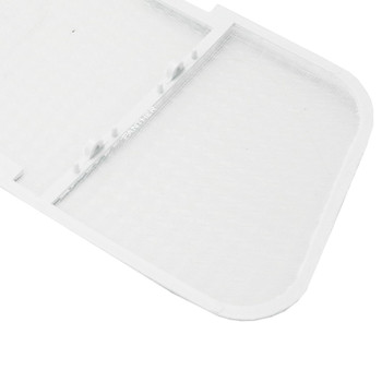 Dometic 3315333.003 Air Distribution Box Replacement Filter - Polar White