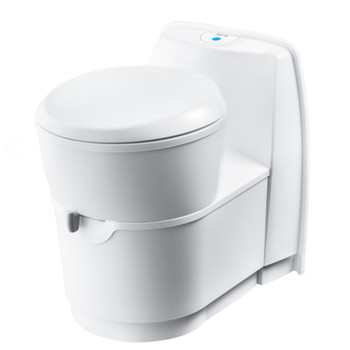 Thetford  C223-CS RV Cassette Toilet - Electric Flush