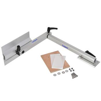 Lagun 06667 Campervan Adjustable Dining Table Leg System