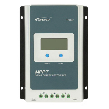 EPEVER 20 AMP MPPT Solar Power Charge Controller / Voltage Regulator