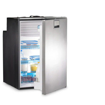 Dometic™ (Coolmatic) CRX-1110S Electric Refrigerator Freezer - AC/DC - 3.8 C/F