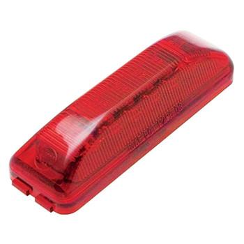 Kaper II 1A-V-1240R  12-Diode LED Marker Light - Red