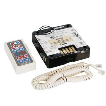 Happijac 733540 Camper Jack Electric (CCS) Motor Control Kit
