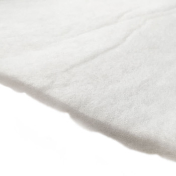 "Richloft 15 Polyester Batting Cushion Wrap 30""W x 1/2"" Thick (Sold by the Yard)"