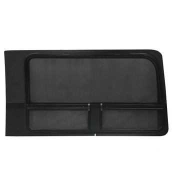 C.R. Laurence FW293L Ford Transit Driver's Side Forward Window