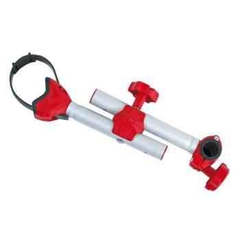 Fiamma 04133E01 Bike-Block Pro D1 - Bike Rack Accessory