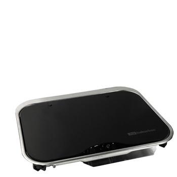 Suburban 3031AST 2-Burner RV Propane Cooktop w/ Glass Lid