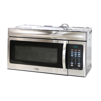 Dometic Dcmc11b F Convection Microwave With Black Trim Kit