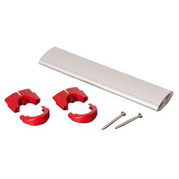 Fiamma® 98658-032 OEM Campervan Ladder Aluminum Step