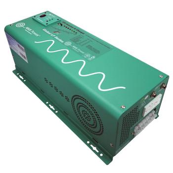 Aims Power PICOGLF25W RV Pure Sine Wave Power Inverter / Charger - 2500 Watt