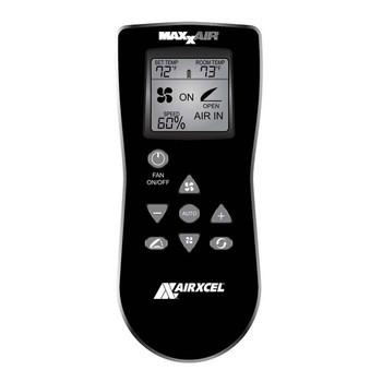 Maxxair 00A01150K OEM RV  Roof Vent Handheld Remote Control
