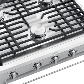 Dometic™ (Atwood)  50304 RV Kitchen 3-Burner Cooktop - S/S