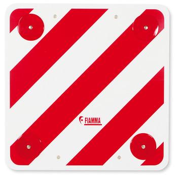 Fiamma 98782-005 Rear Signal Plate