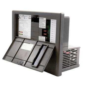 WFCO WF-8955-PEC-B RV Power Converter / Charger / Distribution Panel - 55 Amp