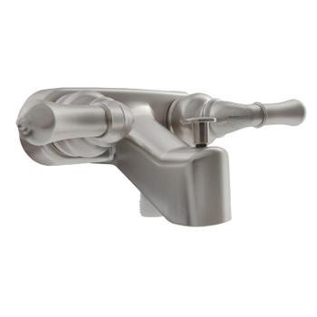 Dura SA110C-SN Classical RV Tub & Shower Diverter Faucet SN