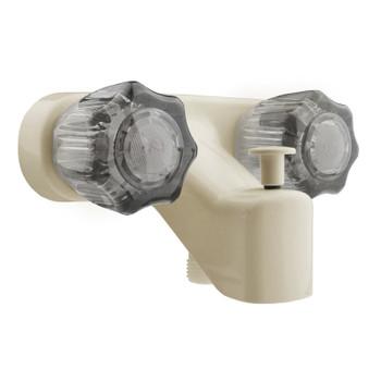 Dura SA110S-BQ RV Tub & Shower Diverter Faucet Bisque