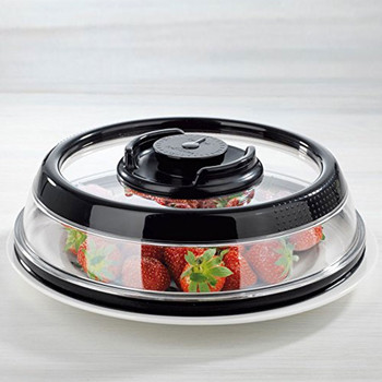 Chef Concepts 210-BSD RV Air-Tight Press Dome Food Storage - 2 Pack