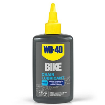 WD-40 39000 Bike Chain Lube - 4oz.