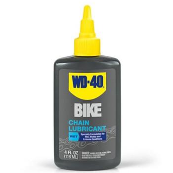 WD-40 39000 Bike Chain Lube - 4oz.