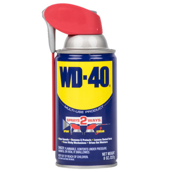 WD-40 49002 Smart Straw - 8 oz.