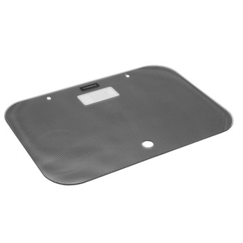 Dometic™ Cramer 1053136279 OEM Glass Lid for 2BR-106605 Series Cooktops