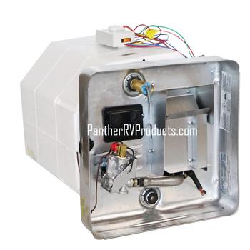 Suburban SW10D RV Propane Hot Water Heater - 10 Gal. Tank