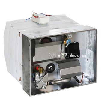 Suburban Advantage SAW6DEL RV Propane & 120V Hot Water Heater - 6 Gal. Tank