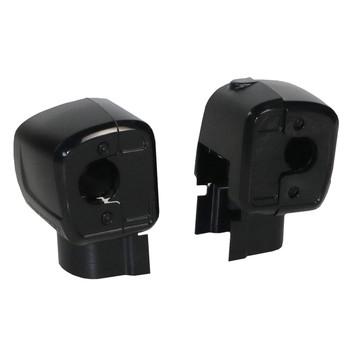 Dometic™ A&E 3317085.000U OEM RV Awning Arm End Cap Cover Kit - Black