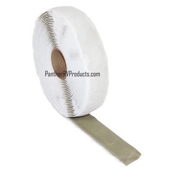 "Heng's 5626 RV Multi-Purpose Butyl Sealing Tape - 1-1/2"" x 30 Ft."