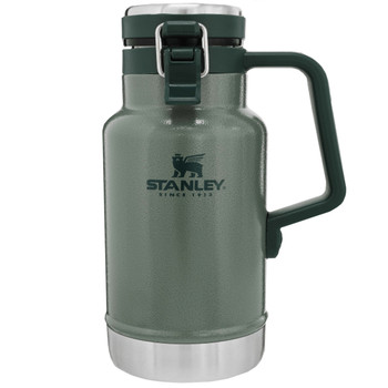 Stanley 10-01941-063 Classic Easy Pour Growler - 64 Oz