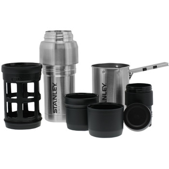 Stanley 10-01698-013 Adventure All-In-One Coffee System